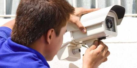 electricien geneve, installations alarme systeme de surveillance, camera, detection incendie